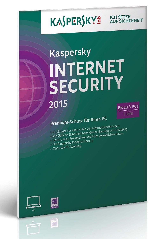 keys gamecards kaspersky internet security 2015 3 pcs. Black Bedroom Furniture Sets. Home Design Ideas