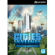 Cities Skylines Deluxe