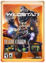 WildStar Deluxe Edition günstig kaufen