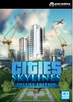 Cities Skylines Deluxe