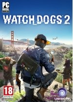 Watch Dogs 2 Key