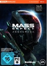 Mass Effect: Andromeda - Origin Key