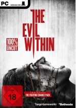 The Evil Within (100% Uncut) Steam Key